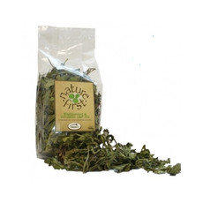 Happy Pet Nature First Small Animal Blackcurrant And Dandelion Leaf Mix 100g To 3 X 100g