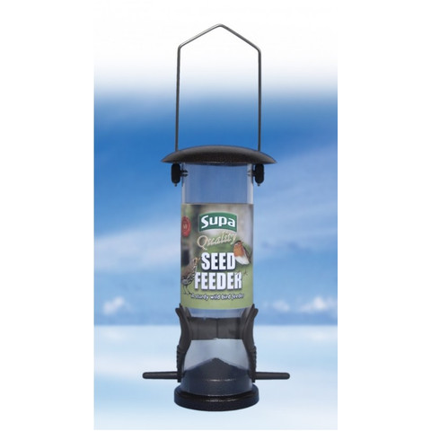 Supa Premium Metal Seed Feeder  To 3 X