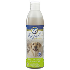 Regal Pet Health Healthy Skin Shampoo For Dogs 250ml