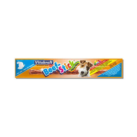 Vitakraft Beef Stick With Turkey For Dogs 12g