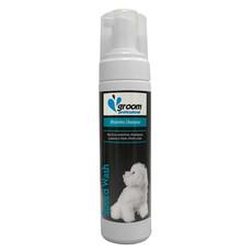 Groom Professional Speed Wash Waterless Foam Dog Shampoo 200ml