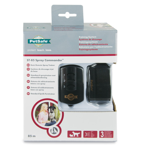 Petsafe Spt-85 Spray Commander Basic Remote Spray Trainer