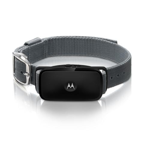 Motorola Bark 200u Duo Ultra-sonic & Vibrating Anti-bark Control Collar