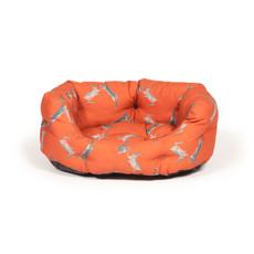 Danish Design Woodland Hare Deluxe Slumber Bed 101cm