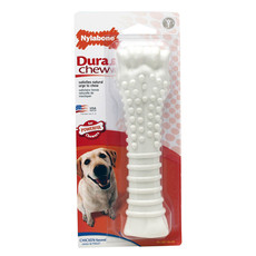 Nylabone Durachew Bone Chicken Flavoured Dog Chew X Large