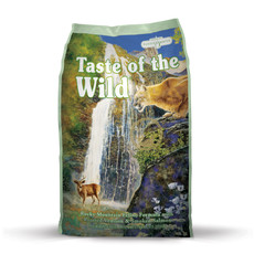 Taste Of The Wild Rocky Mountain Feline Formula Grain Free Cat Food 2kg