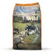 Taste Of The Wild High Prairie Grain Free All Breeds Puppy Food 13kg To 2 X 13kg