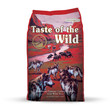 Taste Of The Wild Southwest Canyon Grain Free All Breeds & Life Stage Dog Food 13kg To 2 X 13kg