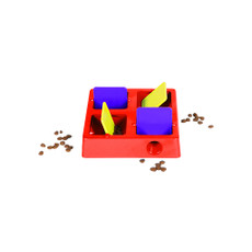 Outward Hound Tic Tac Twirl Dog Puzzle Toy