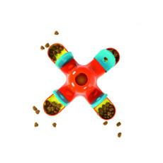 Outward Hound Kibble Drop Dog Puzzle Toy