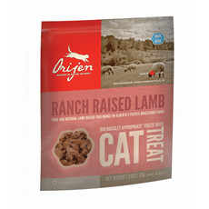 Orijen Ranch Raised Lamb Freeze Dried Cat Treats 35g