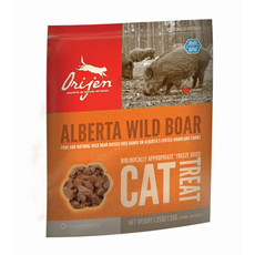 Orijen Alberta Wild Boar Freeze Dried Cat Treats 35g