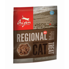 Orijen Regional Red Freeze Dried Cat Treats 35g