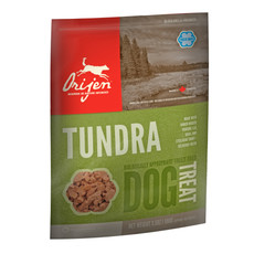 Orijen Tundra Freeze Dried Dog Treats 56.7g