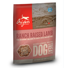 Orijen Ranch Raised Lamb Freeze Dried Dog Treats 56.7g