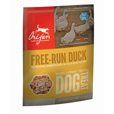 Orijen Free Run Duck Freeze Dried Dog Treats 56.7g