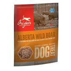 Orijen Alberta Wild Boar Freeze Dried Dog Treats 56.7g