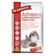 Mr Johnsons Advance Junior And Dwarf Rabbit Food 1.5kg