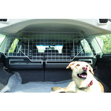 Mountney Universal Car Headrest Mesh Dog Guard