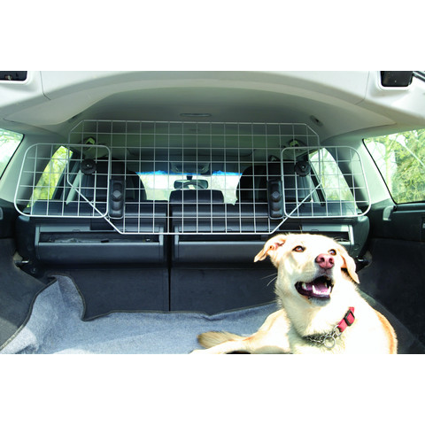 Mountney Universal Car Headrest Mesh Dog Guard