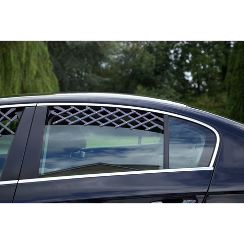 Mountney Universal Car Window Vent