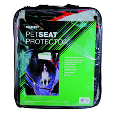 Mountney Summit Universal Hammock Pet Seat Protector