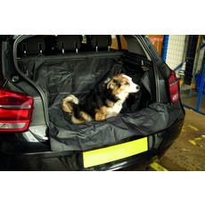 Mountney Protective Car Boot And Bumper Liner