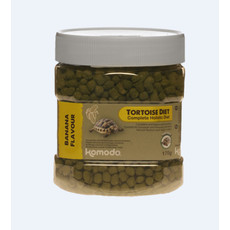 Komodo Complete Holistic Tortoise Banana Diet 170g