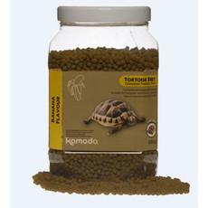 Komodo Complete Holistic Tortoise Banana Diet 680g