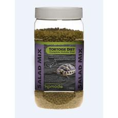 Komodo Complete Holistic Tortoise Salad Mix Diet 340g