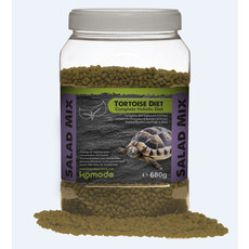Komodo Complete Holistic Tortoise Salad Mix Diet 680g