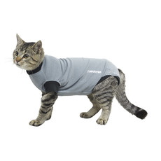 Kruuse Buster Veterinary Body Suit For Cats Xxs