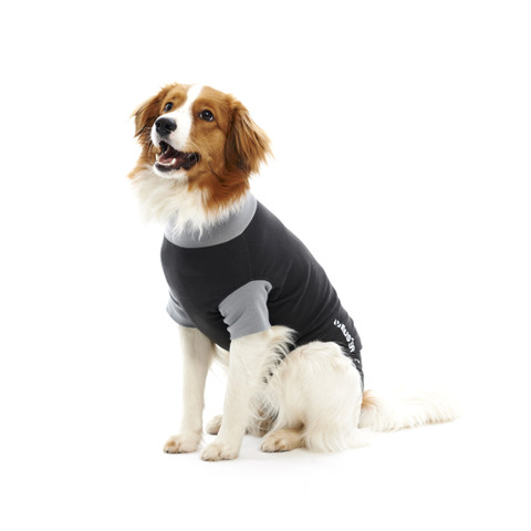 Kruuse Buster Veterinary Body Suit For Dogs Large