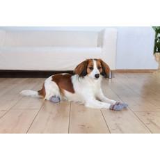 Trixie Non-slip Dog Socks S-m