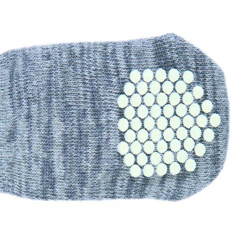 Trixie Non-slip Dog Socks M-l