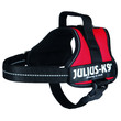 Julius K9 Powerharness Red Dog Harness Mini