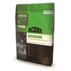 Acana Heritage Senior Dog Food 11.4kg To 2 X 11.4kg