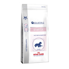 Royal Canin Vet Care Pediatric Starter Medium Breed Food 12kg