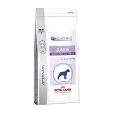Royal Canin Vet Care Pediatric Junior Giant Breed Food 14kg