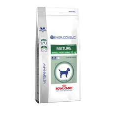 Royal Canin Vet Care Senior Consult Mature Small Dog 1.5kg