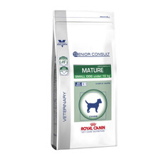 Royal Canin Vet Care Senior Consult Mature Small Dog 3.5kg