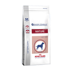 Royal Canin Vet Care Senior Consult Mature Medium Dog 10kg