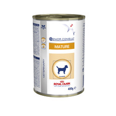 Royal Canin Vet Care Senior Consult Mature Dog Wet 12x400g