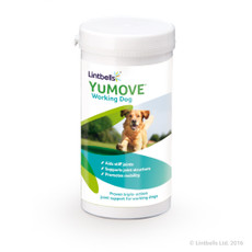 Lintbells Yumove Joint Care Supplement Tablets For Working Dogs 480 Tab