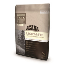 Acana Heritage Light And Fit Adult Dog Food 11.4kg To 2 X 11.4kg