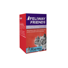 Feliway Friends Diffuser Plug-in Refill 48ml