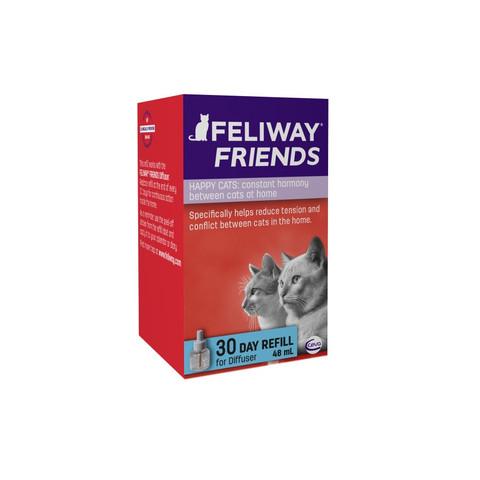 Feliway Friends Diffuser Plug-in Refill 48ml