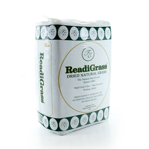 Friendly Readigrass For Small Animals 15kg