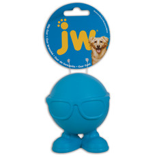 Jw Pet Company Hipster Cuz Dog Toy Medium
