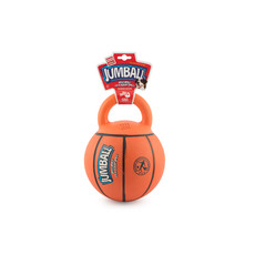 Ancol Jumball Basket Ball Dog Toy